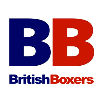 British Boxers logo cliente Daniel Lema Video Foto