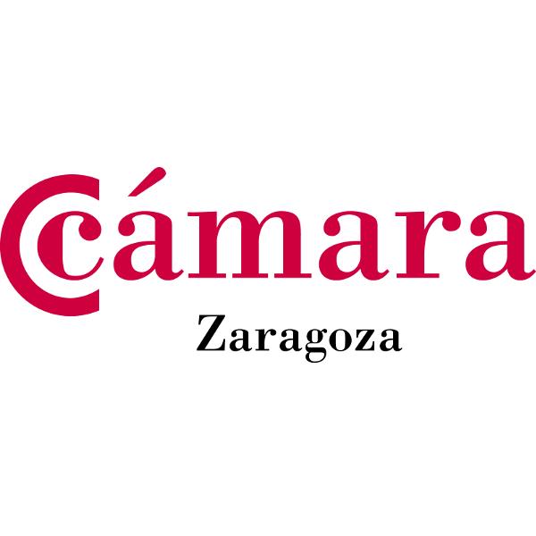 Cámara Comercio Zaragoza logo cliente Daniel Lema Video Foto