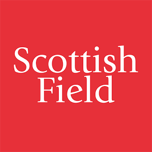 Scottish Field magazine logo cliente Daniel Lema Video Foto