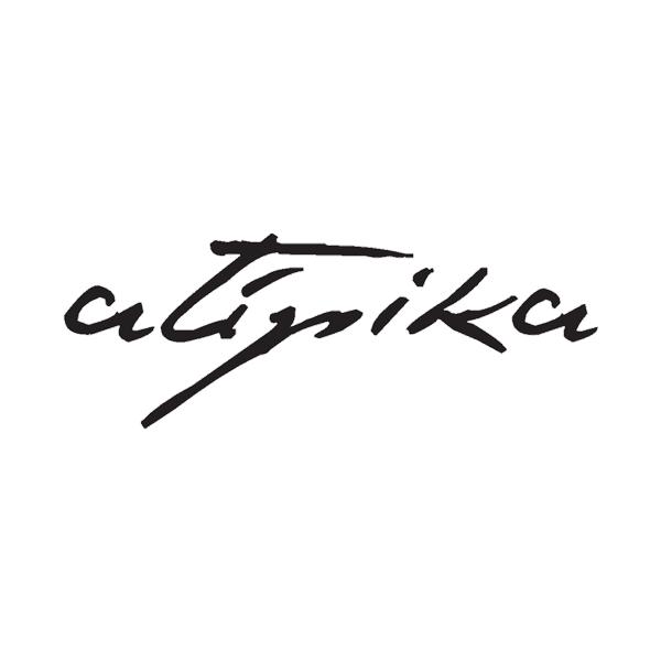 Atipika logo cliente Daniel Lema Video Foto