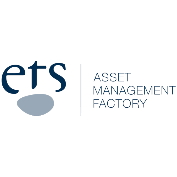 ETS Asset Management Factory logo cliente Daniel Lema Video Foto