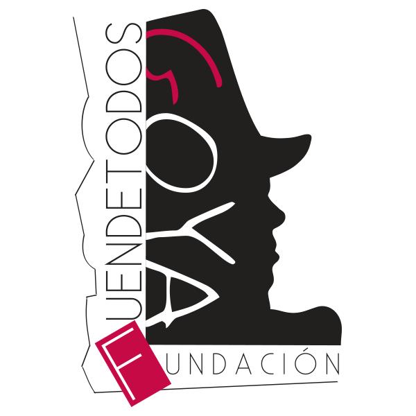 Fundación Fuendetodos Goya logo cliente Daniel Lema Video Foto